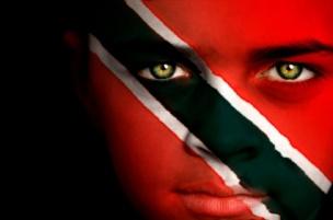 Trinidad and Tobago boy