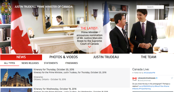 office-of-the-prmie-minister-of-canada