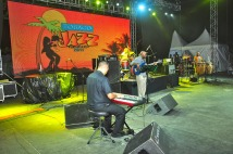 Tobago Jazz 2