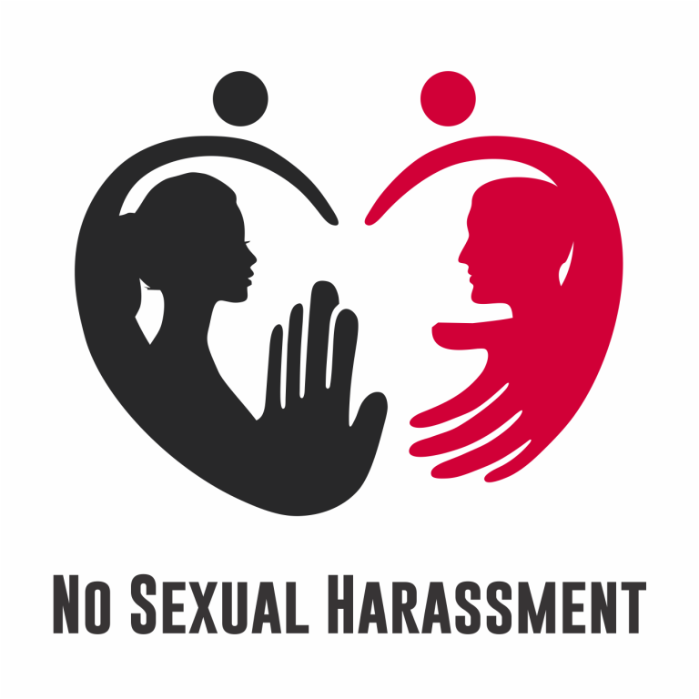 What's the point of sexual harassment training? Often, to protect.