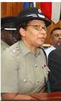 Assistant Commissioner of Police Glenda Jennings